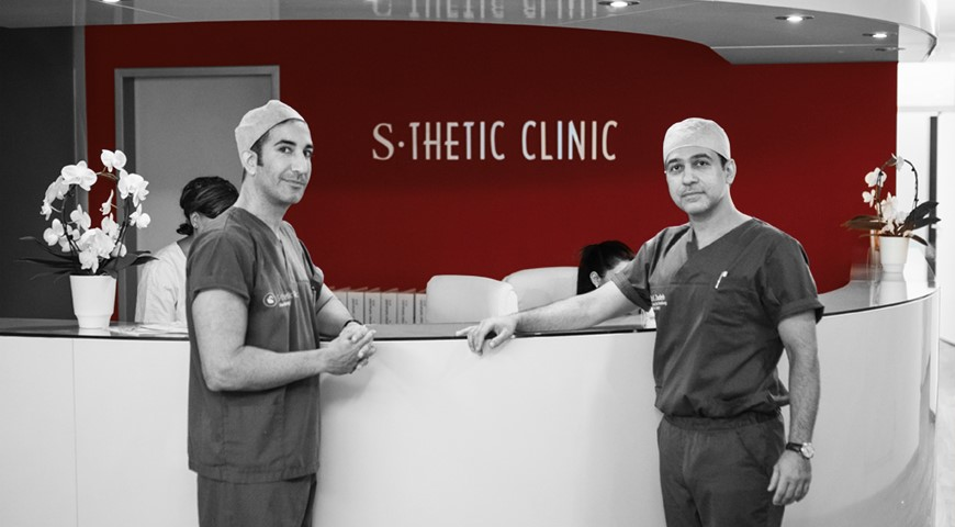 S-thetic Clinic Hamburg