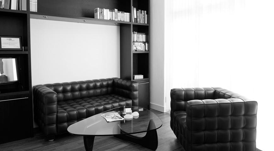 Lounge   S-thetic