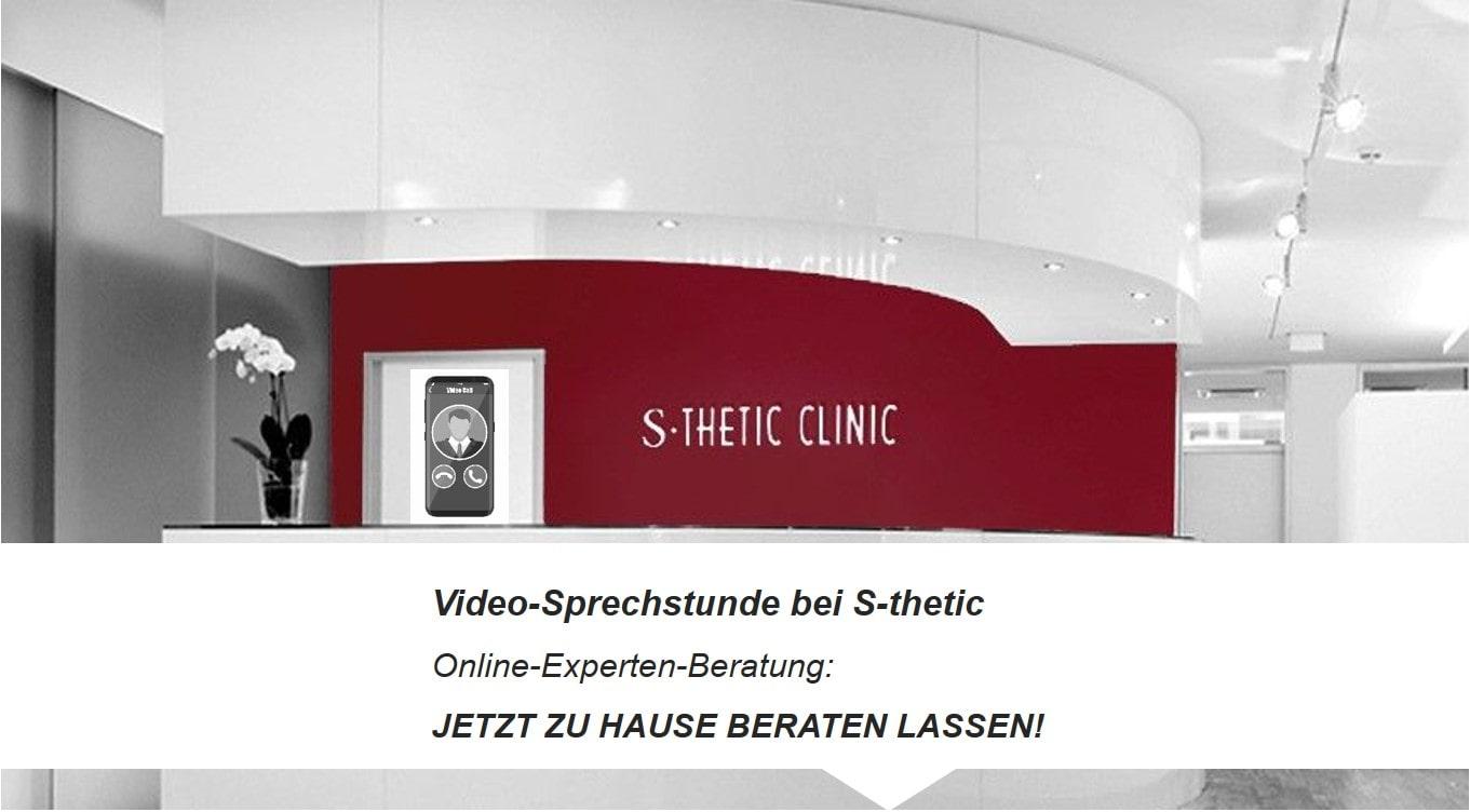 Standorte | S-thetic